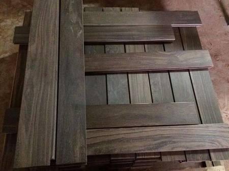 ván sàn gỗ chiu liu tại Hà Nội