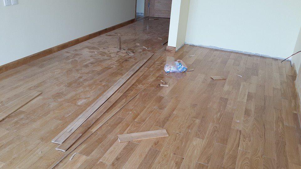 sàn gỗ Lim sản phẩm chất lượng tại sàn gỗ Nguyễn Kim